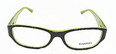 CHANEL 3109B 890