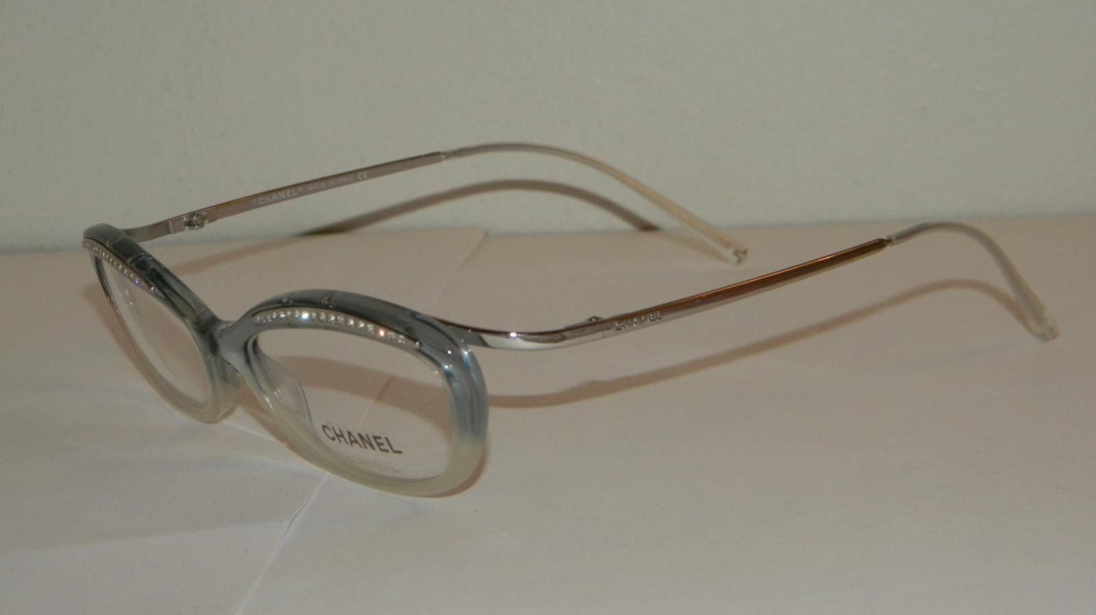 Chanel 3076b eyeglasses for Decor my eyes