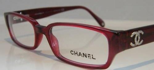 CHANEL 3075B 730