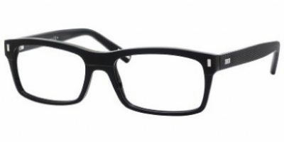 5d2d50a65f Christian Dior BLACK TIE 137 Eyeglasses