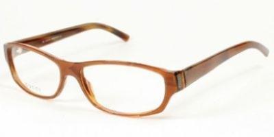 GUCCI 1444 FRAMES EYEGLASSES Glass Eye