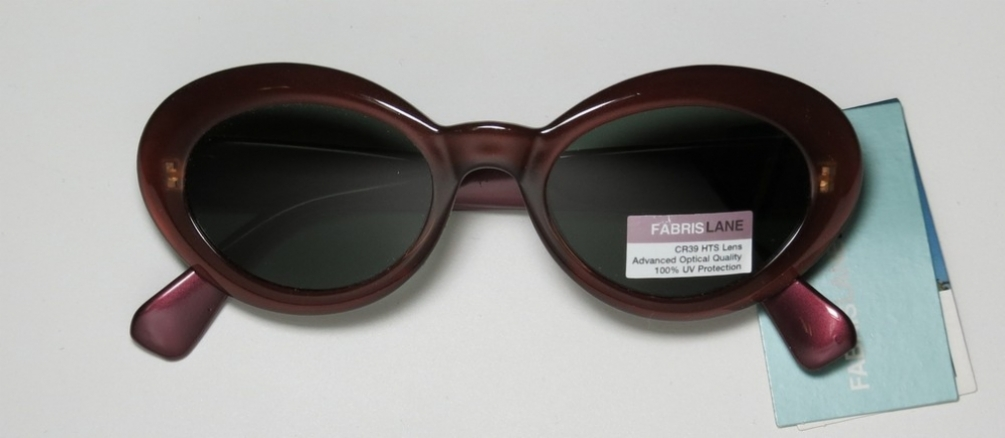 FABRIS LANE 251283 BROWN