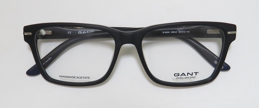 GANT G 3039 MBLK