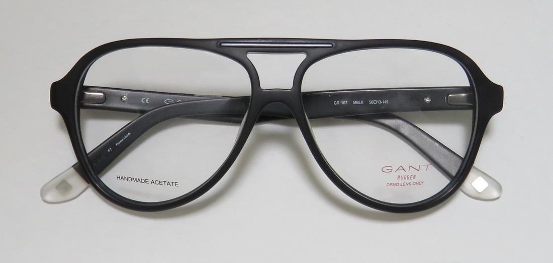 GANT GR 107 MBLK