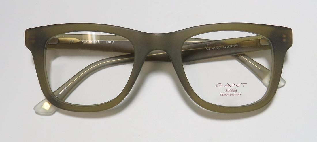 GANT GR 100 MOL