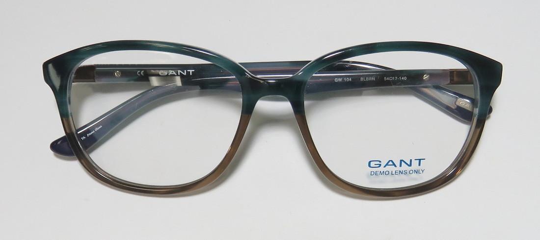 GANT GW 104 BLBRN