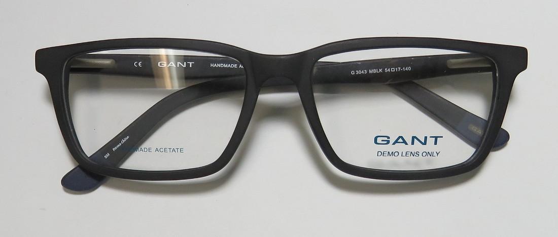 GANT 3043 MBLK