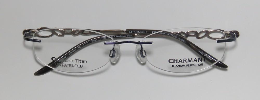CHARMANT 11914 BL