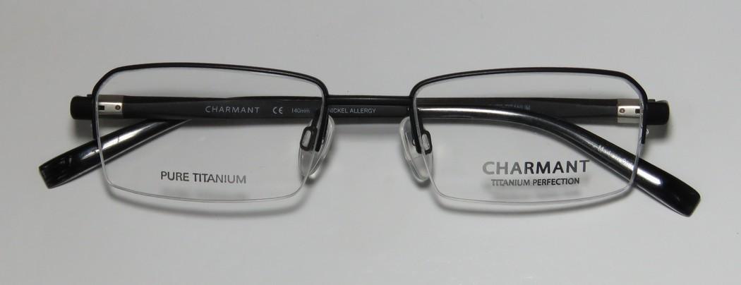 CHARMANT 10744 BK