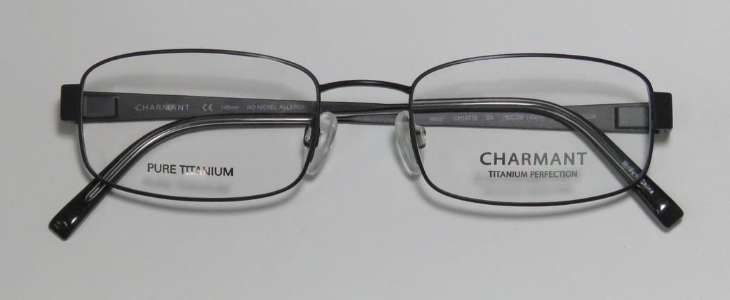 CHARMANT 10770 BK