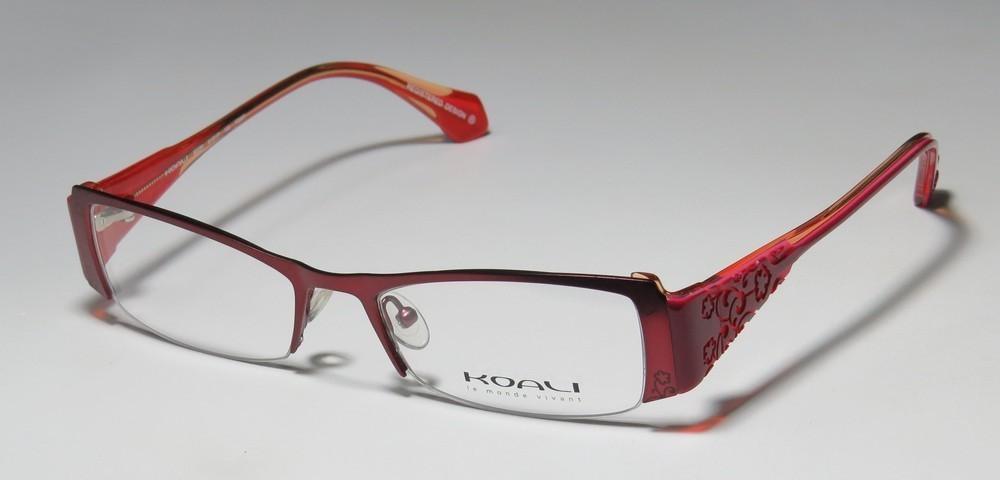 Koali Eyeglasses - Discount Designer Eyeglasses