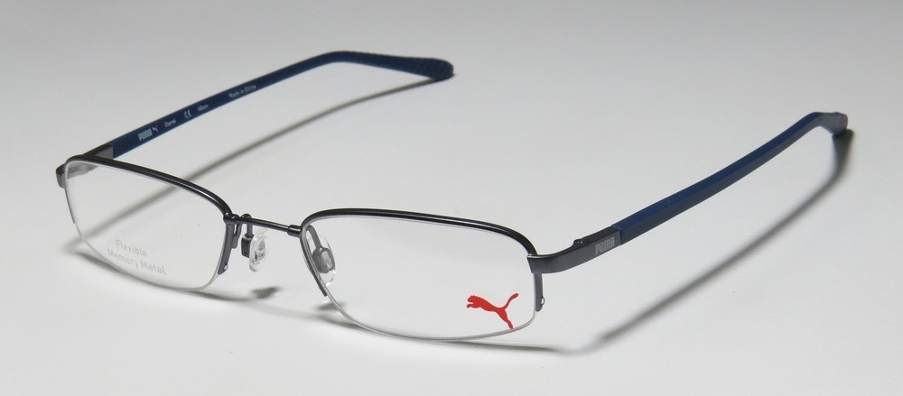 Puma Eyeglasses - Discount Designer Eyeglasses