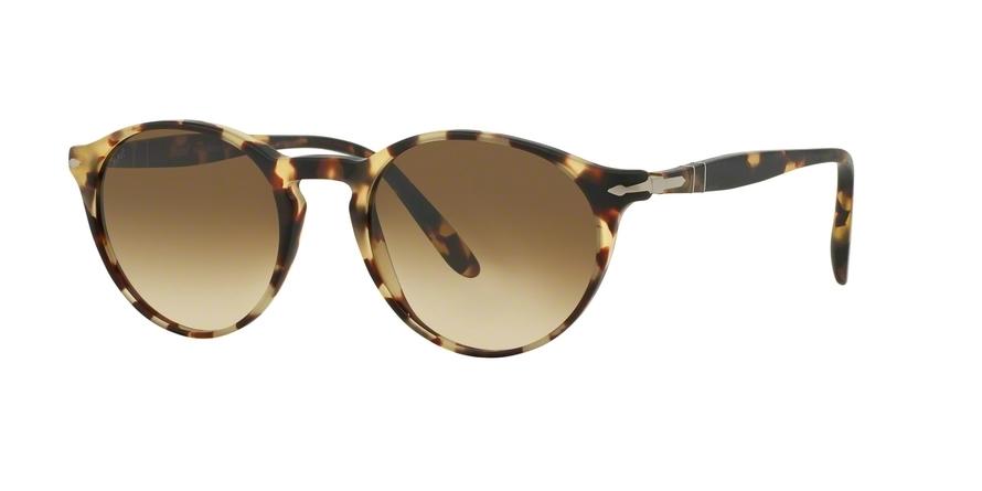 clear/gradient brownabacco virginia