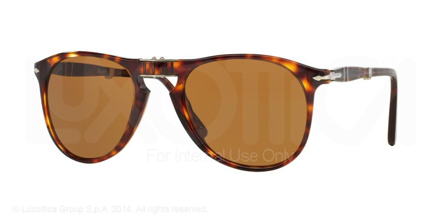 clear/brown havana