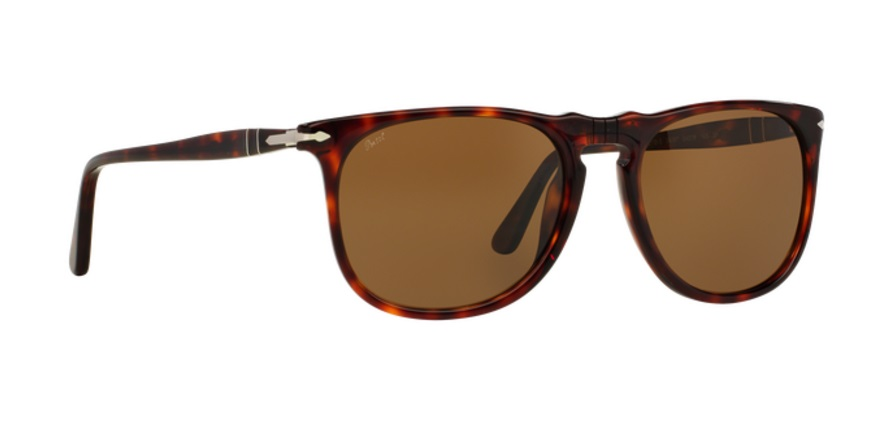 brown polarized / havana