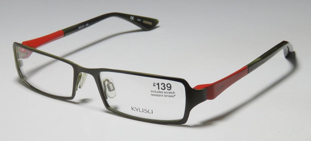 KYUSU 0908