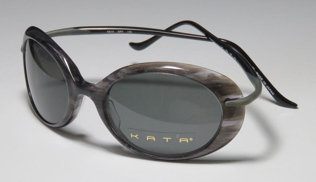 KATA KD10 GRY