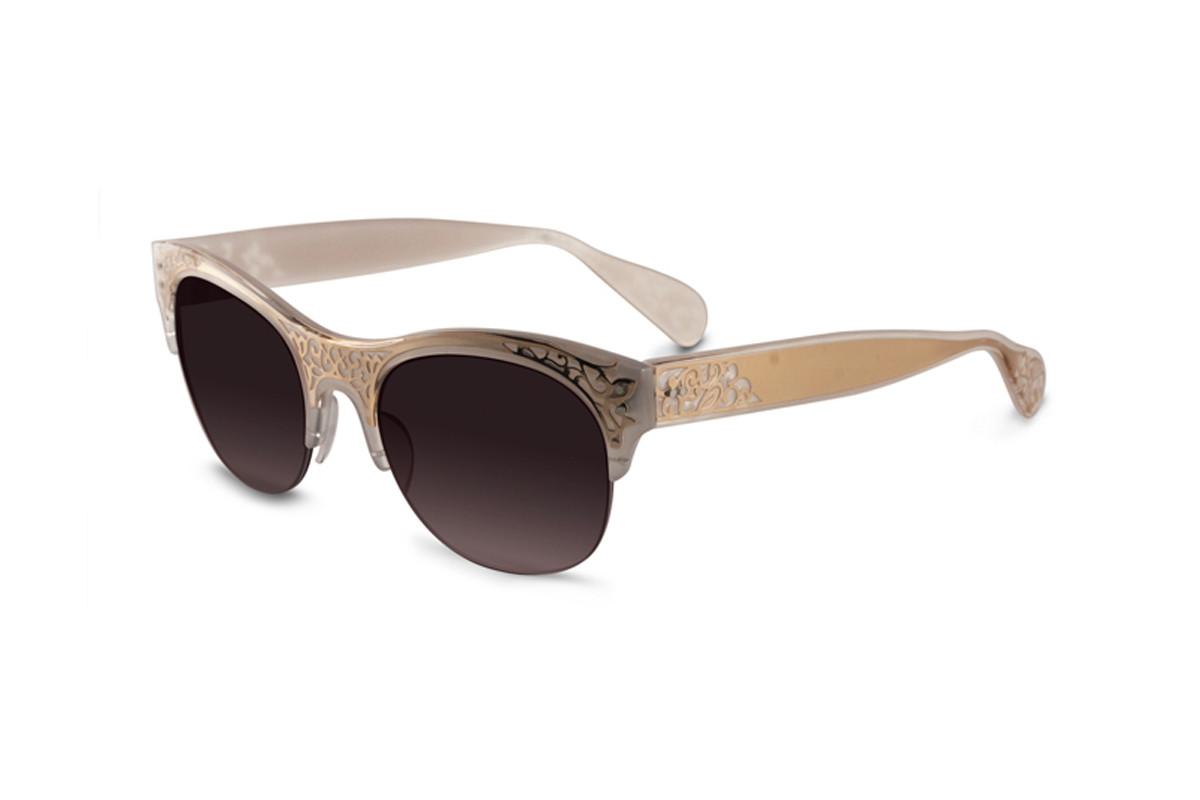 Eyeglass Repair La Jolla : Sama ALESSANDRA Sunglasses