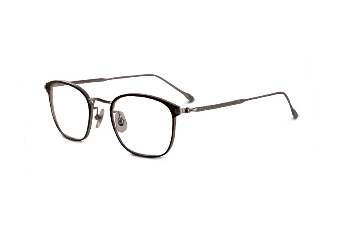 Sama 1989 eyeglasses for Decor my eyes