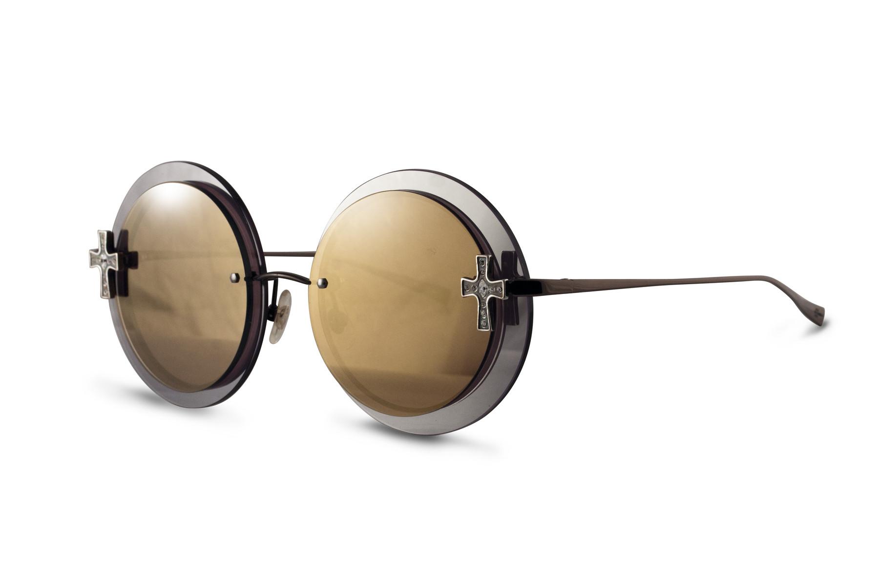Loree rodkin scarlet sunglasses for Decor my eyes
